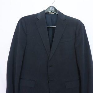 Banana Republic Black Suit Jacket (40R)